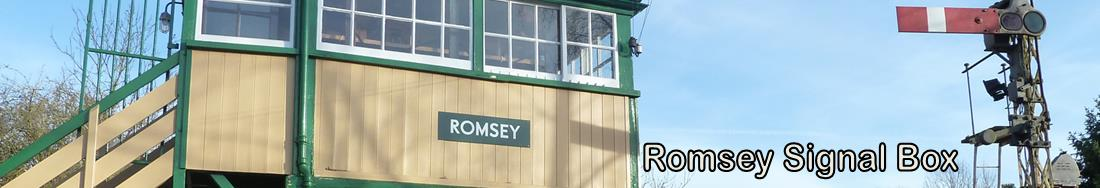 The Friends of Romsey Signal Box